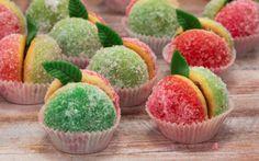 Lakodalmas barack recept Receptneked konyhájából - Receptneked.hu Mini Cupcakes, Muffin, Breakfast, Desserts, Food, Morning Coffee, Tailgate Desserts, Deserts, Essen