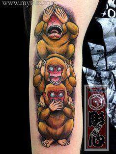 three-wise-monkeys-three-wise-monkeys