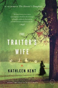 The Traitor's Wife. Very good book! Must now read the authors' other book.