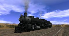 22 Best K&L TRAINZ images in 2017 | Steam engine, Steam locomotive
