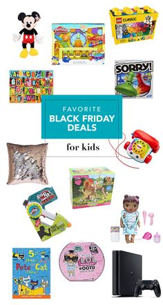 Favorite Black Friday kid deals from Walmart - Alice and Lois Walmart Black Friday Deals, Black Friday Deals Online, Best Black Friday, Christmas Shopping, Easter Crafts, Diy And Crafts, Alice, Teen, Holidays
