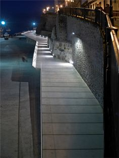 creusecarrasco landscape architecture puerto malpica waterfront 05 « Landscape Architecture Works | Landezine