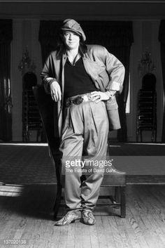 Stevie Ray Vaughan ~ February 1987 in Boston, Massachusetts