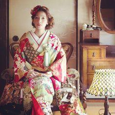 「素敵なお客さまとの出会い。 幸せな1日でした。  南青山四丁目。花嫁着物レンタルStore 、CUCURU(ククル)。 日本で唯一の、コーディネートで和装を楽しむレンタルサロン。 毎日のCUCURUTOPIXをお届けします。 ♡03-3470-9960 ♡東京都港区南青山4-5-25シンクレア南青山102…」