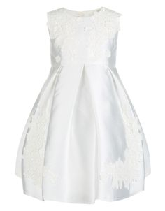Baby Elysia Dress   Ivory   Monsoon