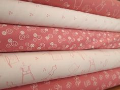 Rose poudrée collection I LOVE COUTURE Frou-Frou