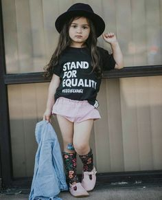 """""""I write for those women who do not speak, for those who do not have a voice because they were so terrified, because we are taught to respect fear more than ourselves. We've been taught that silence would save us, but it won't. Cute Little Baby Girl, Cute Kids Pics, Daddy Dom Little Girl, Cute Baby Girl Pictures, Cute Baby Girl Outfits, Cute Girls, Cute Babies, Kids Outfits, Baby Girls"""