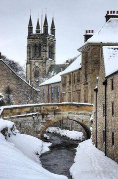 Helmsley | North Yorkshire
