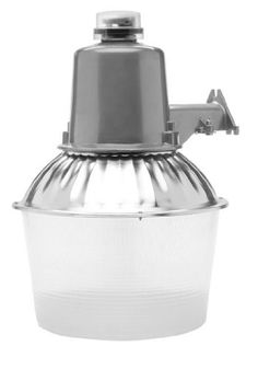 Pacific Lighting PS150HPS 150-Watt High Pressure Sodium Security Light, Silver by Pacific Lighting. $78.65. This Pacific Lighting 150-Watt high pressure sodium security light features a dusk to dawn photocell. It has a heavy duty mounting bracket and a long lasting 150-Watt high pressure sodium bulb is included. It is excellent for outdoor security at a third the energy cost of regular incandescent lighting and comes with a stain resistant 10-inch acrylic reflector.