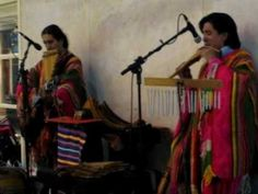 The music of Peru can be described as the very heartbeat of the country. Just about everyone, it seems, can play a musical instrument or sing.