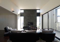 Individual Contrast | 注文住宅なら建築設計事務所 フリーダムアーキテクツデザイン