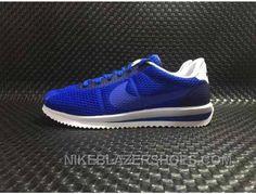 size 40 dba98 d8768 NIKE CORTEZ ULTRA BR 833128-401 Blue Best 8YYSz2