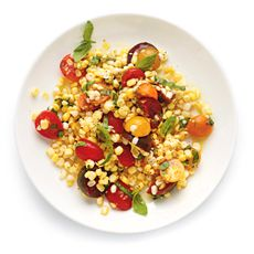 Love corn but tired of eating it the same way?  Recipes for Corn Off the Cob