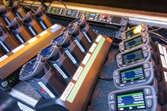 """#RIEDEL Communications' intercom systems have taken center stage for """"Singin' in the Rain,"""" the first musical ever presented within the famed Grand Palais in Paris."""