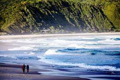Praia do Rosa, Santa Catarina, Brasil