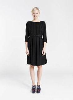Pli and Morro dresses - Marimekko clothes, Fall 2014
