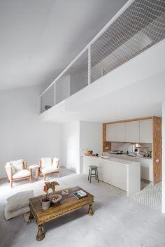 Galería de Casa DL / URBAstudios - 2