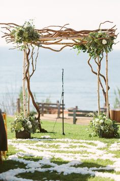 L'Auberge Del Mar Wedding from We Heart Photography