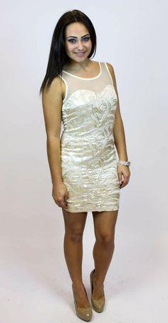 Ice Princess Dress | Wow Couture