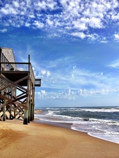 OBX <3.....living at the edge of the ocean