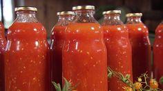 Tomātu sula Tomatensaft | Bild: BR