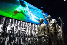 The director of the National Museum of African American History and Culture reflects on what it took to make a dream reality