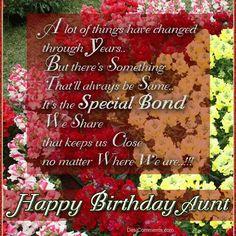 Funny Happy Birthday Aunt Ideas For 2019 Happy Birthday Aunt From Niece, Birthday Quotes For Aunt, Niece Quotes, Birthday Verses, Birthday Ideas For Her, Birthday Gift For Him, Birthday Love, Happy Birthday Me, Funny Birthday