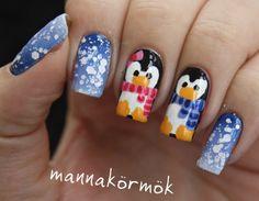Adorable penguins!