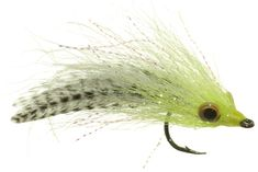 Anderson's Reducer Saltwater Fly