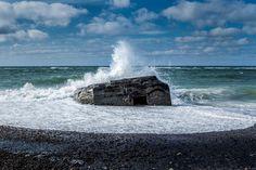 Lild Beach Denmark