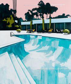 Paul Davies - Peach Sky, Empty Sky