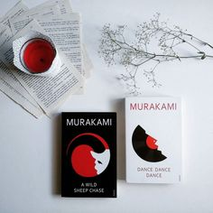 Among the top faves of Haruki Murakami's. Had them since 2007-2008. Been reading and re-reading. Stories stay the same, it's me who's changed.