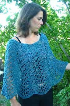 Red Heart Crochet Poncho Patterns | ADULT CROCHET PATTERNS FOR PONCHOS | Crochet Patterns