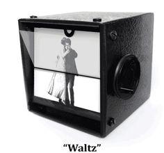 """FlipbookKit -Image of """"Waltz"""""""