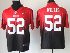 NFL Elite San Francisco 49ers Jersey (14) , wholesale online ...