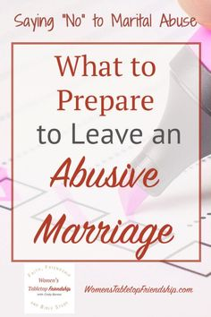 Five Signs of a Fruitless Argument | Marriage as God