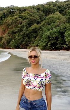 Beyonce's in Jamaica