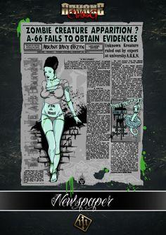NEWSPAPER Design - MMXIV