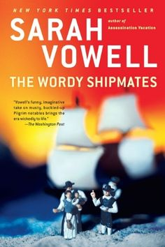 "The Wordy Shipmates by Sarah Vowell. $15.24. Save 5% Off!. http://www.letrasdecanciones365.com/detailb/dplzi/1l5z9i4z4e8o4f0u0y7s.html. Author: Sarah Vowell. Publisher: Riverhead Trade; First Thus edition (October 6, 2009). Publication Date: October 6, 2009. Recommended for Ages 18 and up. In this New York Times bestseller, the author of Assassination Vacation ""brings the [Puritan] era wickedly to life"" (Washington Post). To this day, America views ..."