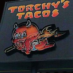 Torchy's Tacos is open in the historic Heights neighborhood with a full bar of specialty cocktails and infused tequilas.