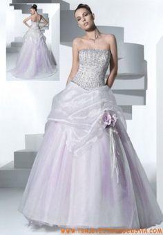Diamante  8707  Vestido de Novia  Radiosa