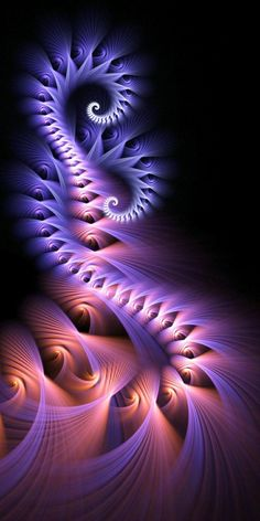 Fractal Images, Fractal Art, Kaleidoscope Art, Digital Prints, Digital Art, Fractal Geometry, Fractal Design, Illusion Art, Psychedelic Art