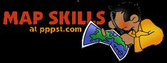 Awesome map skills resource!!! – 3rd Grade Gridiron