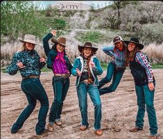 Cute Cowgirl Outfits, Country Style Outfits, Southern Outfits, Rodeo Outfits, Country Girl Style, Western Outfits, Western Wear, Cute Outfits, Country Best Friends