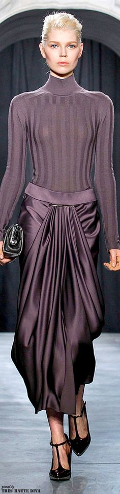 Jason Wu Fall/Winter 2014 | The House of Beccaria~