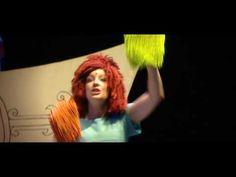 Veilig Leren Lezen kern 3 - zeep  Floddertje: De Schoonmaakmars   (bij zeep-dag)