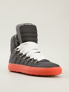 Dsquared2 Hi-top Sneakers - Apropos The Concept Store - Farfetch.com