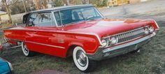 1964 - Mercury Montclair Coupe