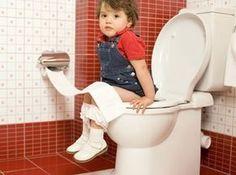 Os 10 erros mais comuns na hora de tirar a fralda das crianças - Filhos - iG