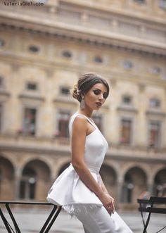 Foto del matrimonio di agosto 28 di Valeria Cool sul MyWed